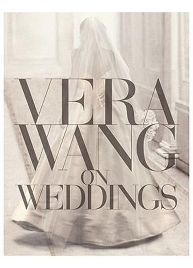 Vera Wang on Weddings- a true expert