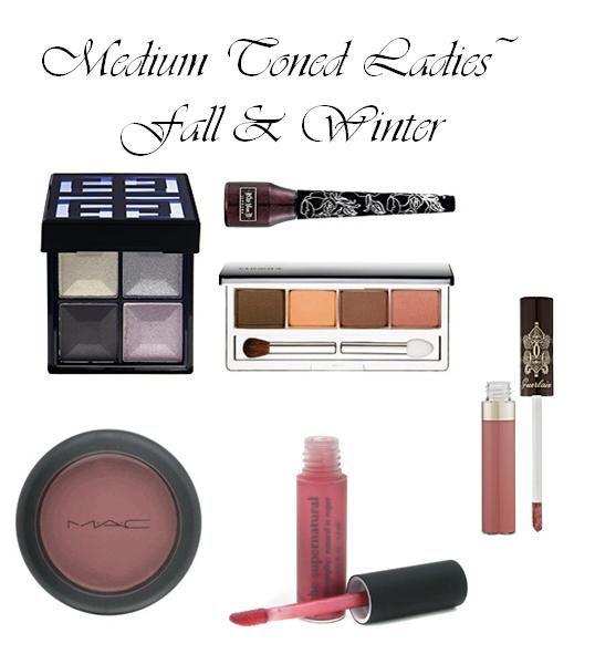 Makeup For Deep Winter Skin Tone Makeup Vidalondon