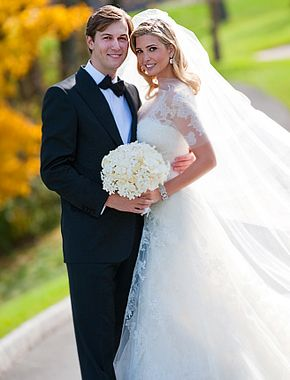 A Unique Perspective on Bridal Fashion: A Modest Bride