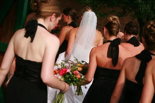 How thick is blood? Sister or best friend as maid of honor?