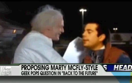 Marty McFlye-Style Proposal!