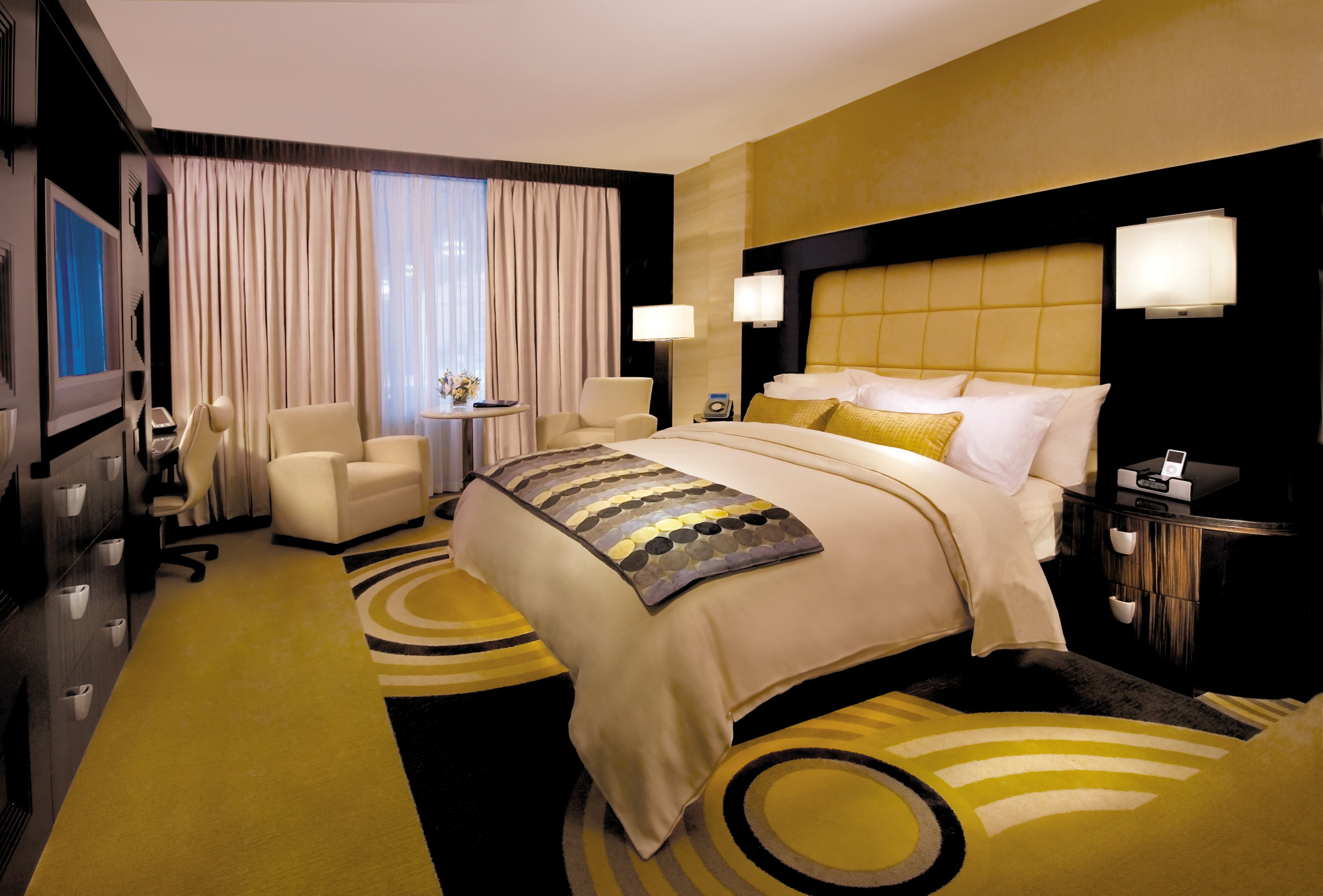 credit google images a survey of surfaces in hotel rooms finds ...