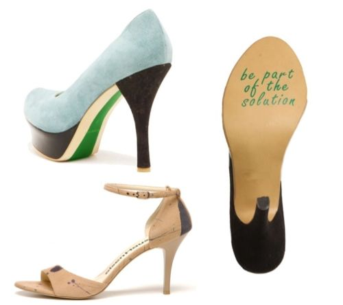 Pretty bridal pumps and fashion-forward kicks by olsenHaus