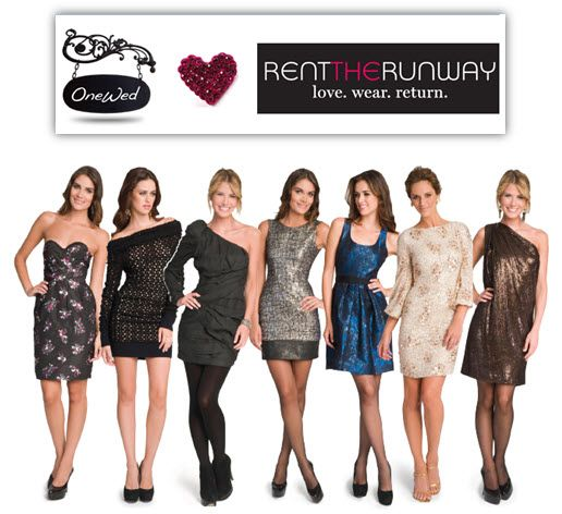 Designer Clothing Rental Earn free designer dress