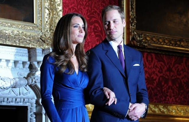 British bridal fashion trends for 2011 inspired by upcoming royal wedding