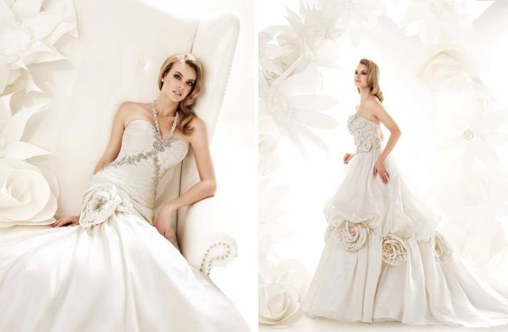 simone-caravalli-2011-wedding-dresses-floral-applique-trumpet-mermaid-beading