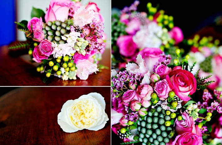 outdoor-featured-wedding-seattle-diy-pink-wedding-flowers-white-hair-flower