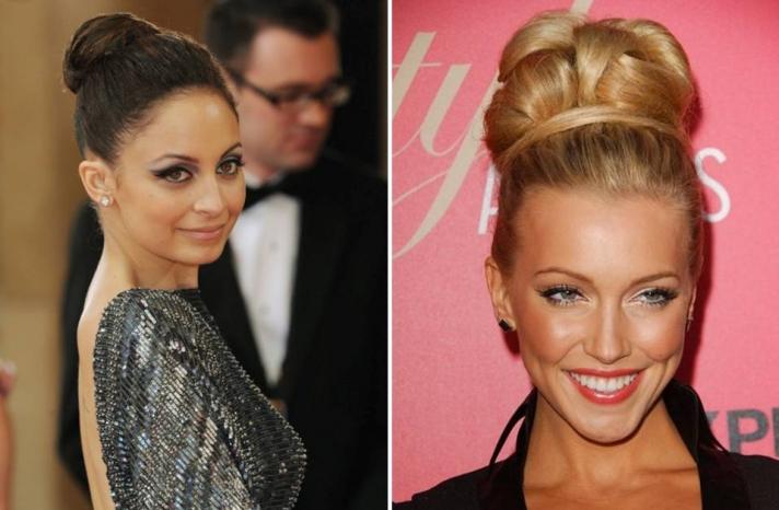 2011-wedding-trends-wedding-hairstyles-high-chignon-celebrity-weddings
