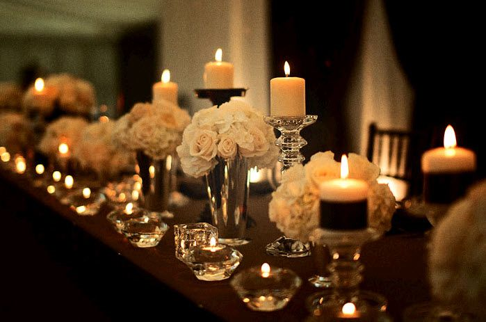 elegant wedding: