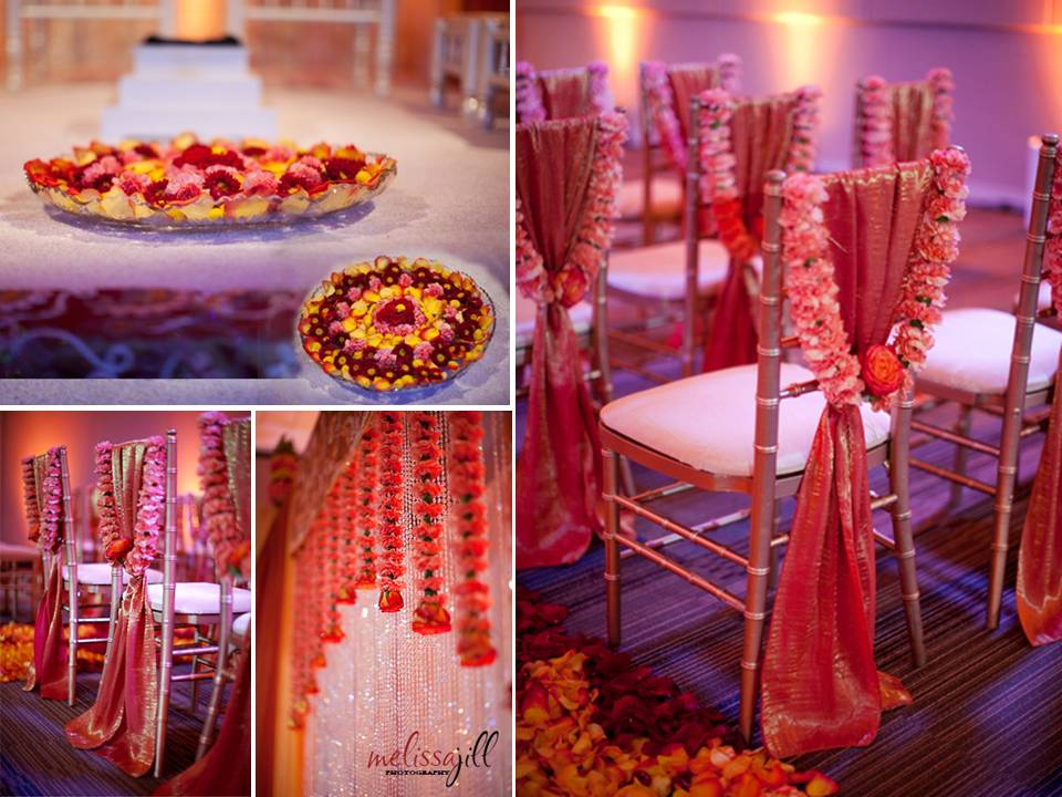 More images from the blog post 4 Delicious Wedding Ceremony Decor Ideas