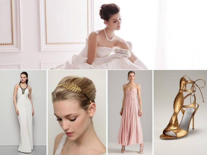 Get ready to shop til you drop! Gilt.com's wedding boutique is here
