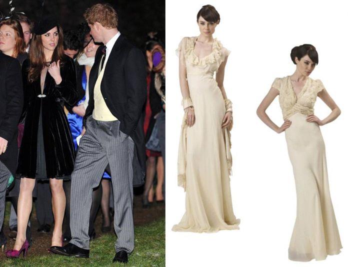 Kate Middleton's royal wedding dress will be designed by Sophie Cranston
