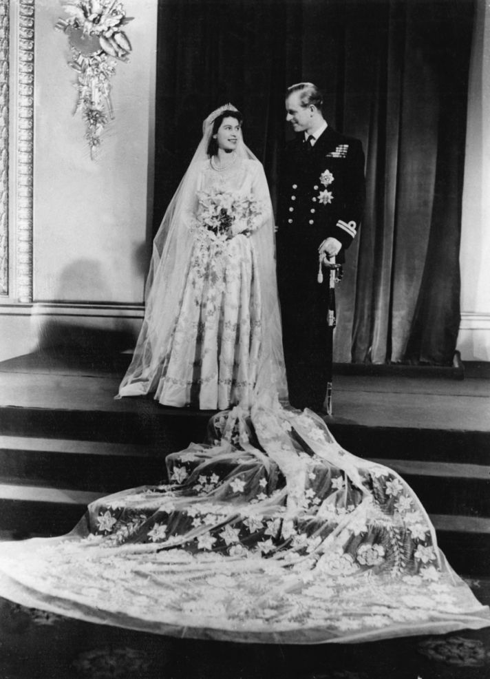 Royal Wedding Dresses Throughout History How Will Kate 39 S