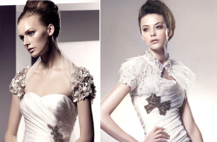 bridal-bolero-statement-wedding-accessory-over-the-wedding-dress-feathers-2012-wedding-trends