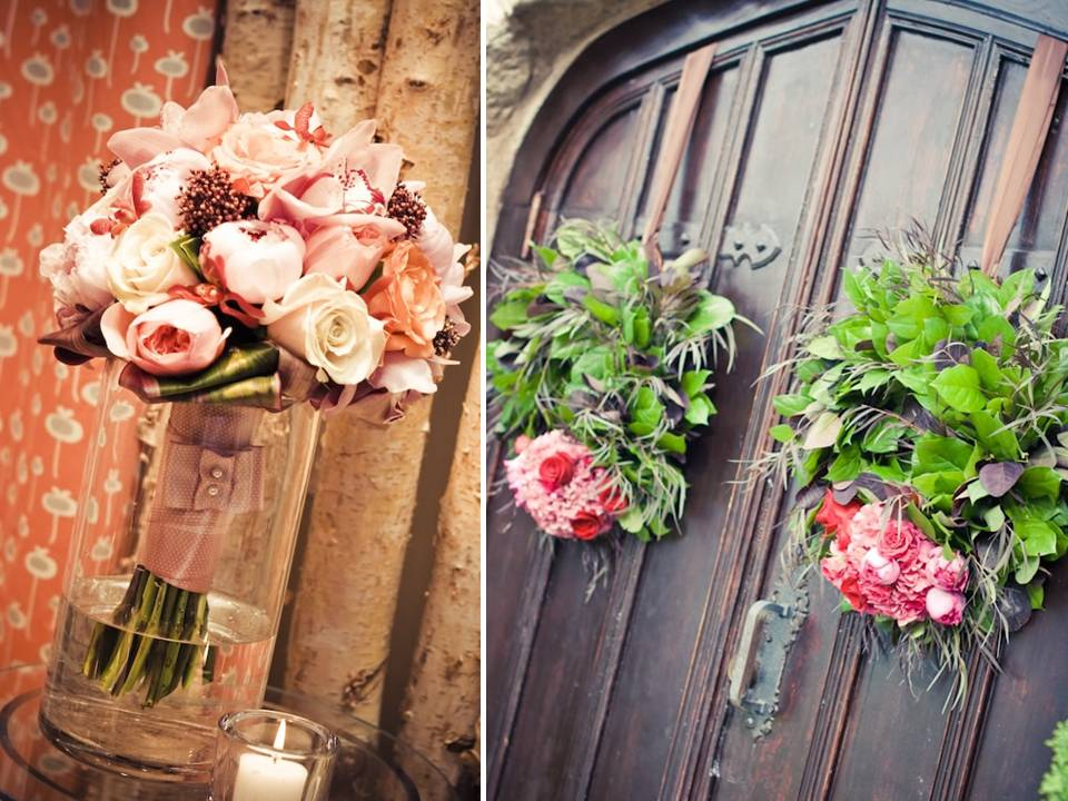 Mts Blog This Is Probably The Most Beautiful Diy Wedding Floral