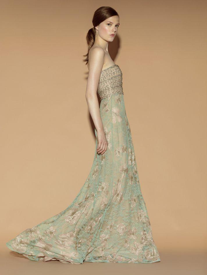 Valentino wedding dress