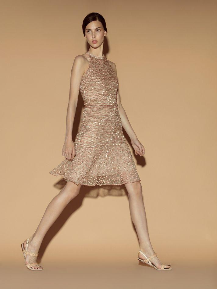 Bridesmaid dress by Valentino