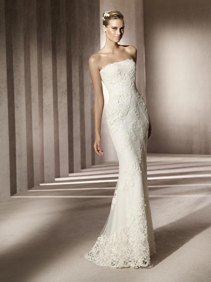 prada wedding dress » Wedding Dresses Designs, Ideas and Photos ...