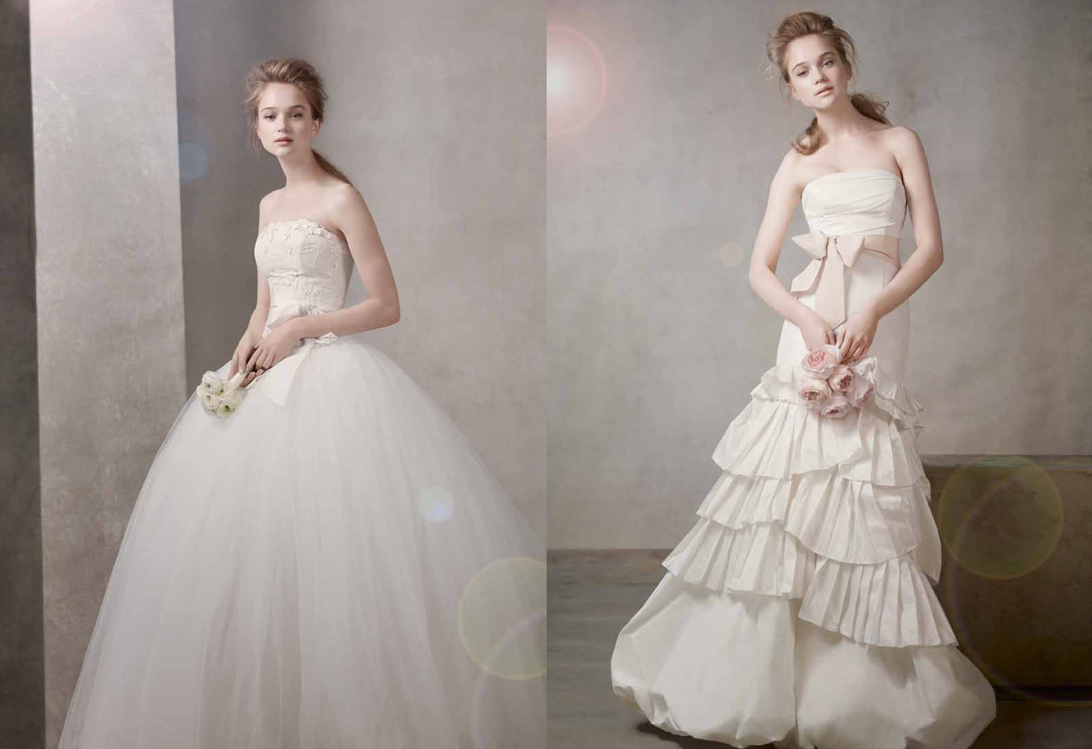 Vintage vera wang wedding dresses cheap wedding dresses for White vera wang wedding dresses