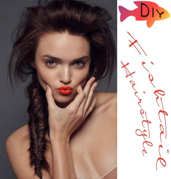 Fantastic Romantic Diy Wedding Hairstyle The Fishtail Braid Short Hairstyles For Black Women Fulllsitofus