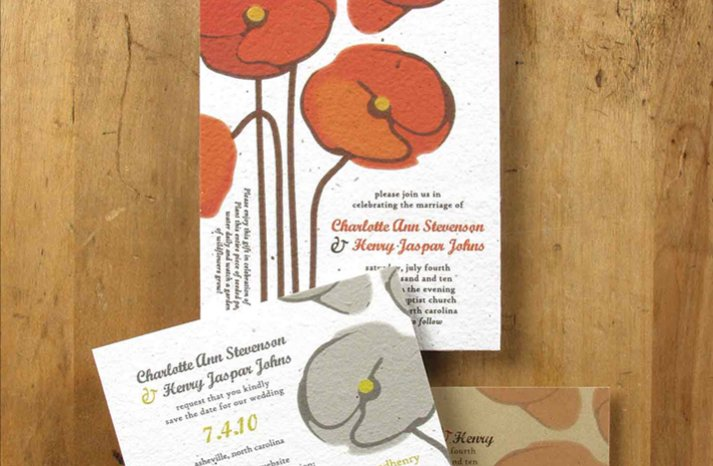 Poppy-wedding-invite