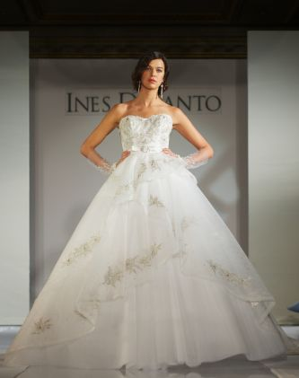 2012 wedding dress trends peplums