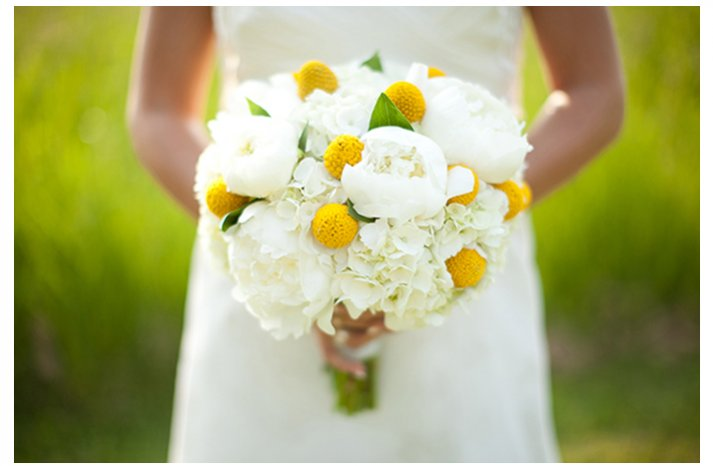 Bridal-bouquets-white-yellow-1