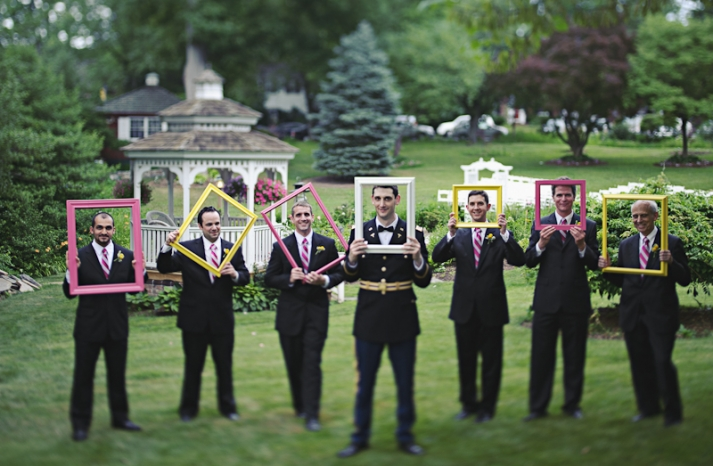 Military-groom-groomsmen