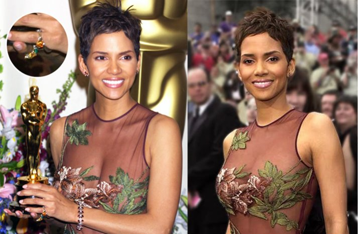 Short-wedding-hairstyles-halle-berry-2002-oscars-elle