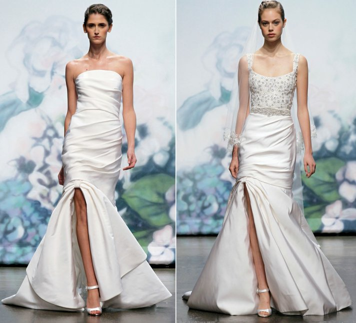 Wedding Dresses Show