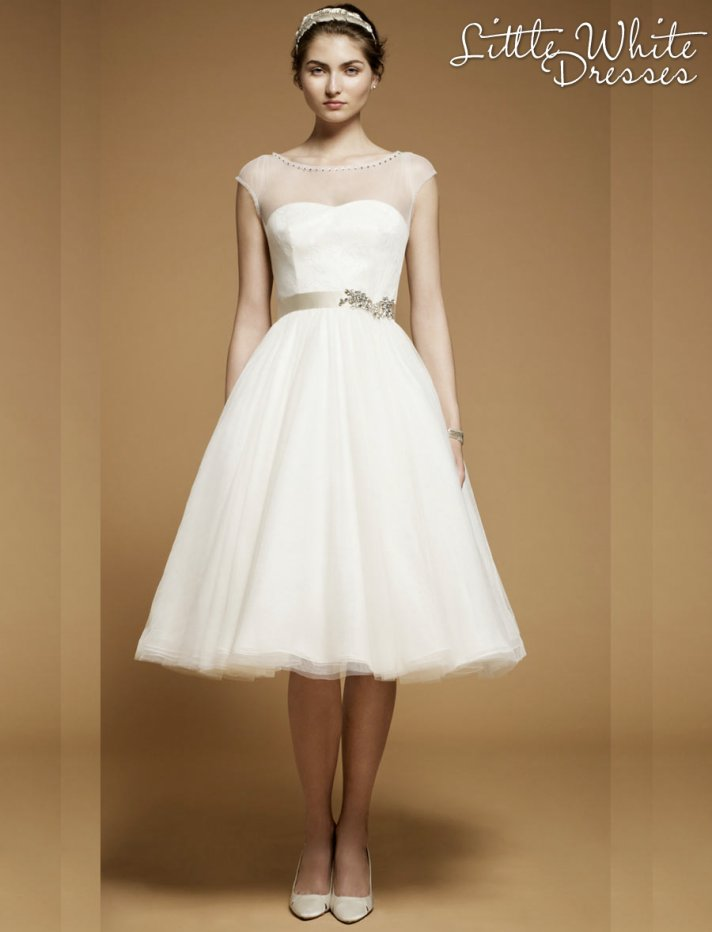 little white dresses 2012 bridal gown jenny packham