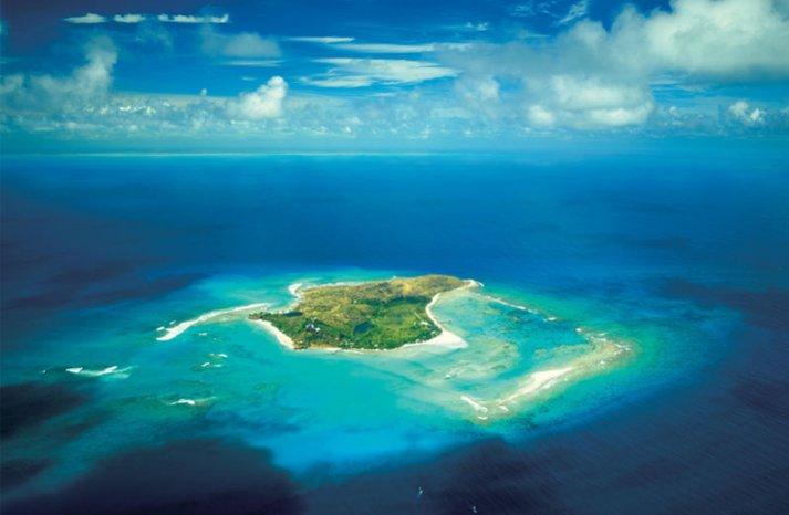 top honeymoon destinations necker island