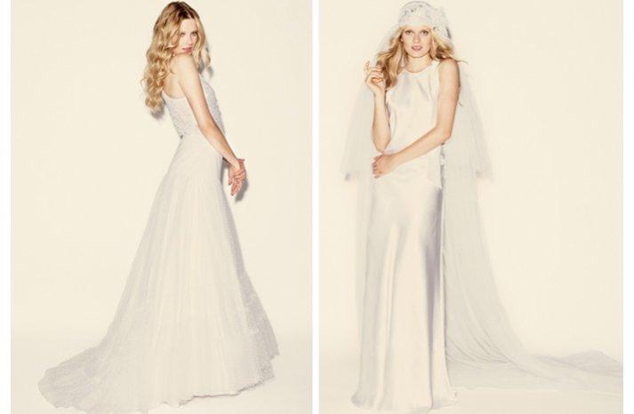 delphine manifet 2012 wedding dresses boho bridal gown 1
