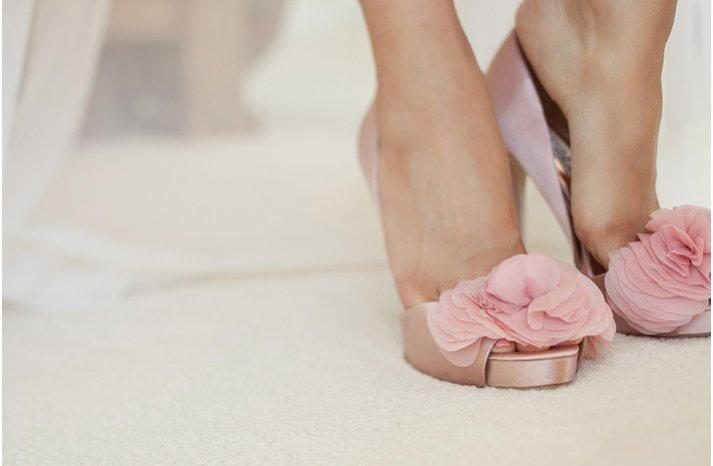 top wedding trends 2011 texture