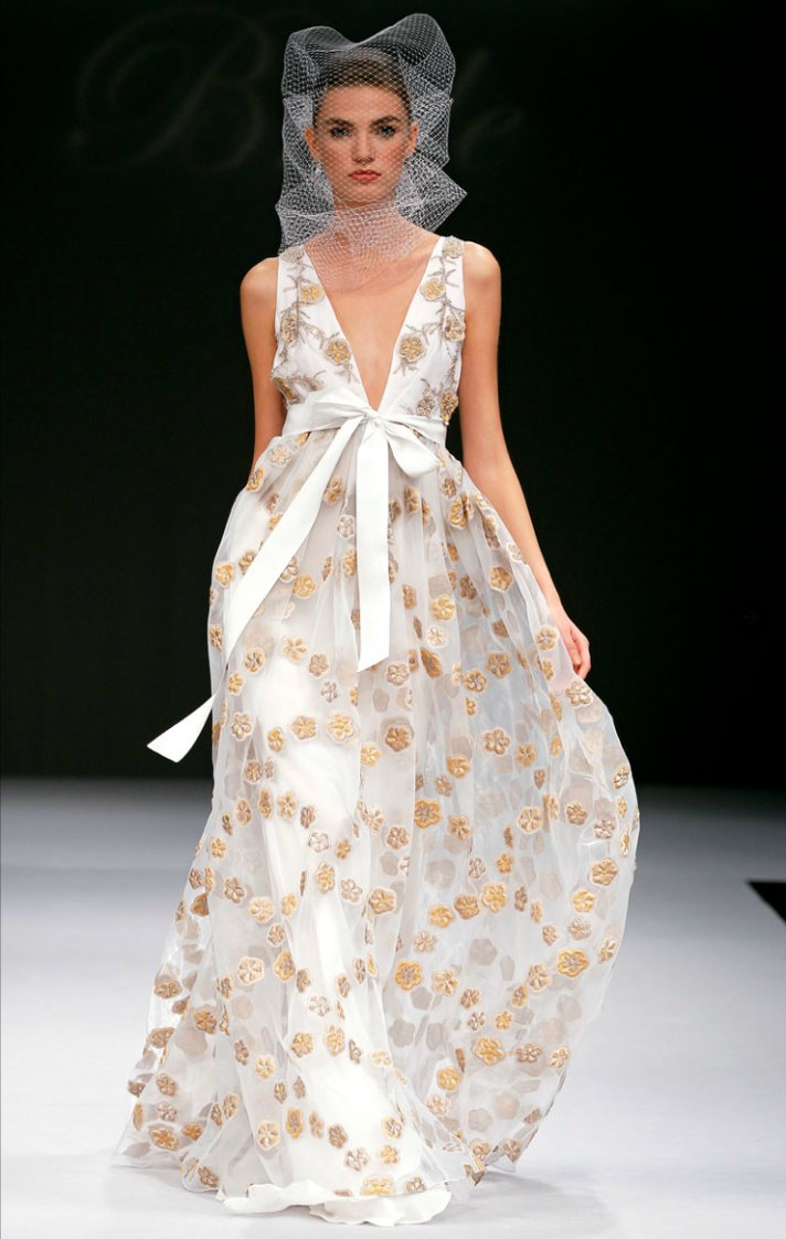 wedding dresses get printed in 2012!