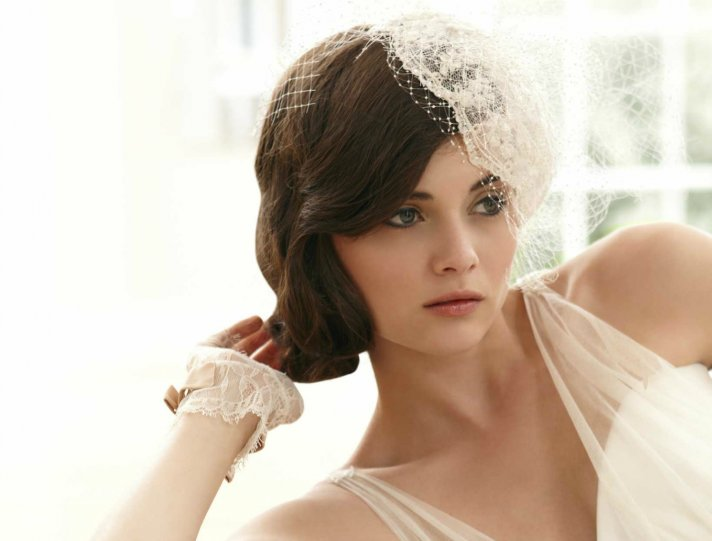 sassi holford wedding dress 2012 bridal gowns couture illusion straps
