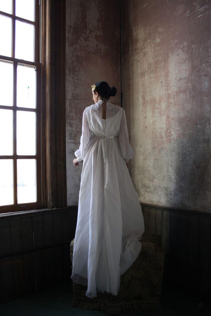 1920s vintage wedding dress great gatsby