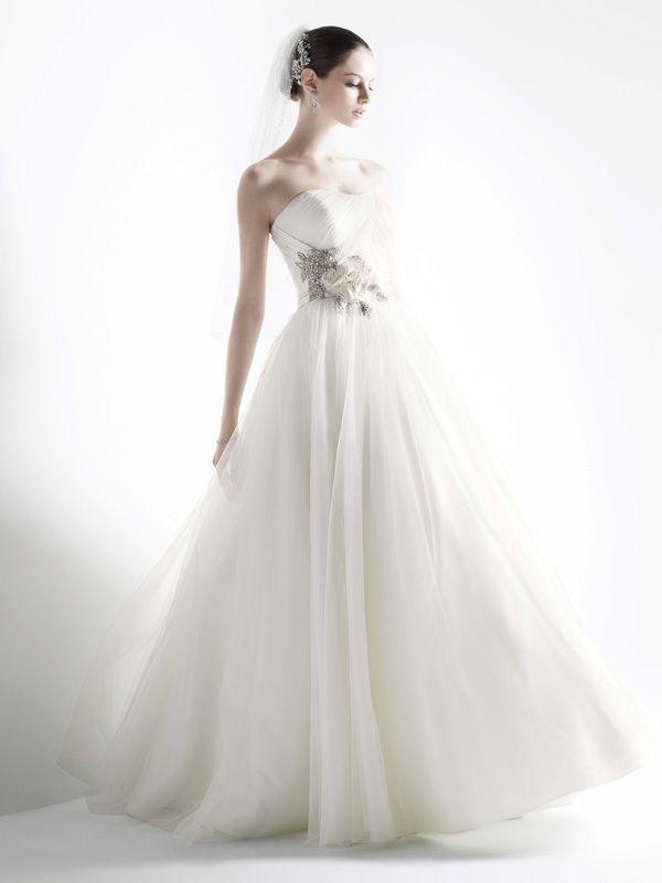 Wedding Dress Designer Oleg Cassini 27 Fresh