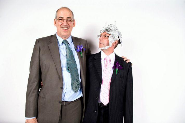 most cringe worthy wedding reception moments