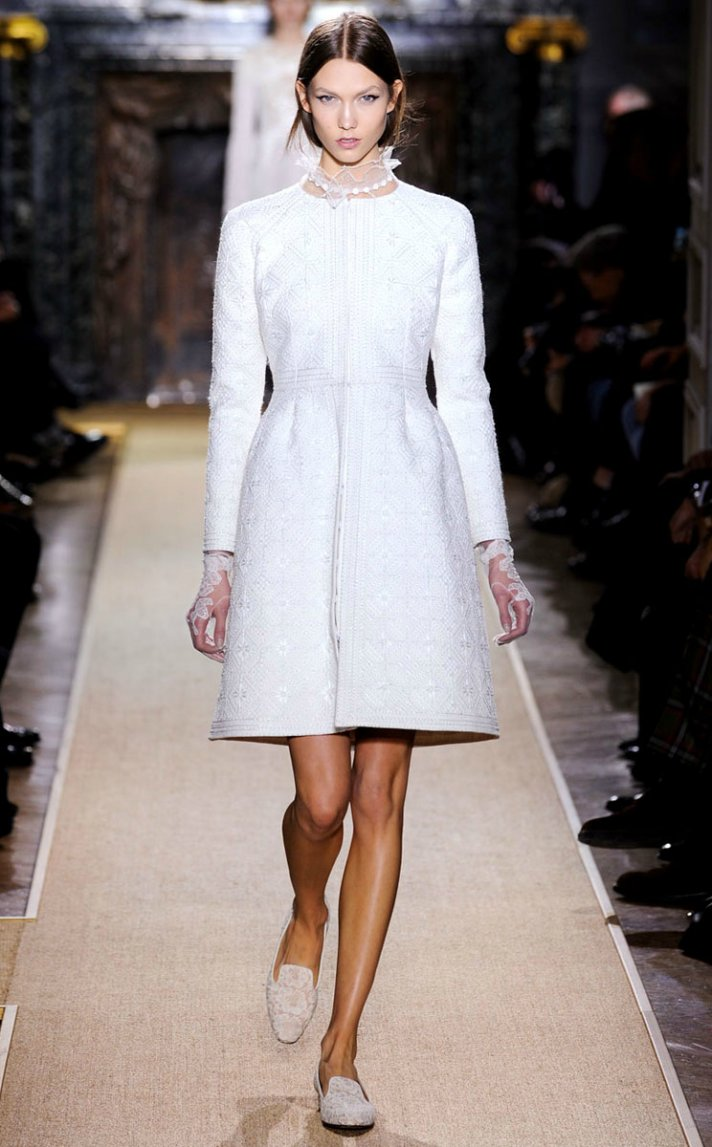 Valentino Wedding Dresses 31 Popular winter wedding coat valentino