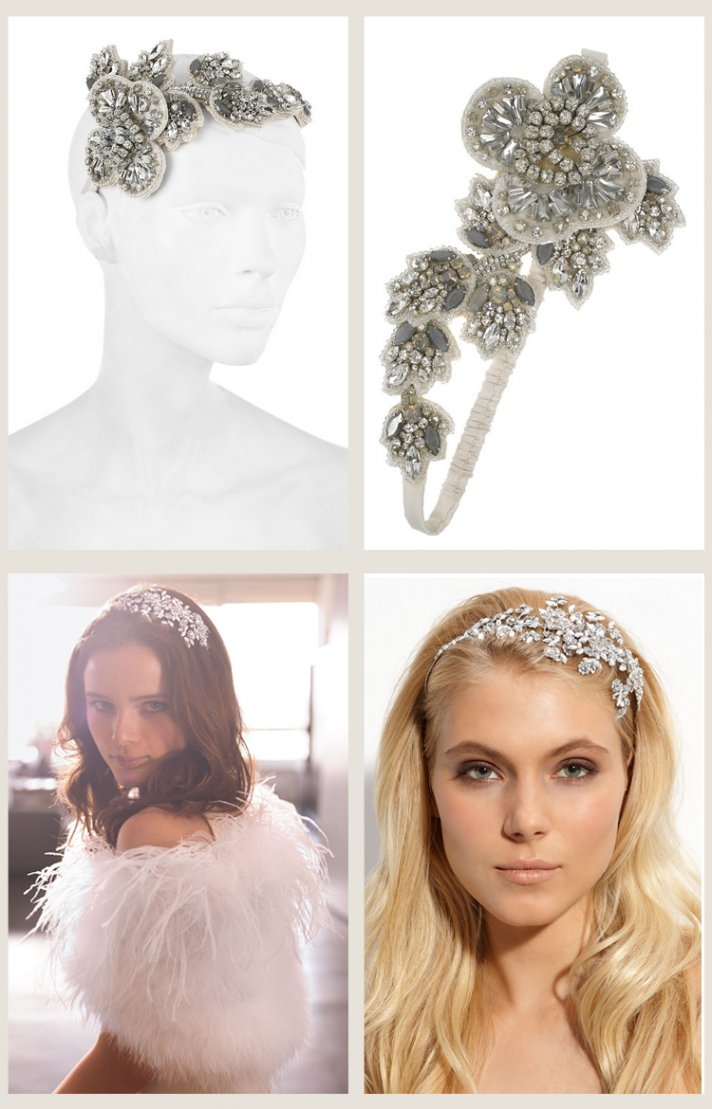 splurge vs save wedding hair accessories nordstrom netaporter