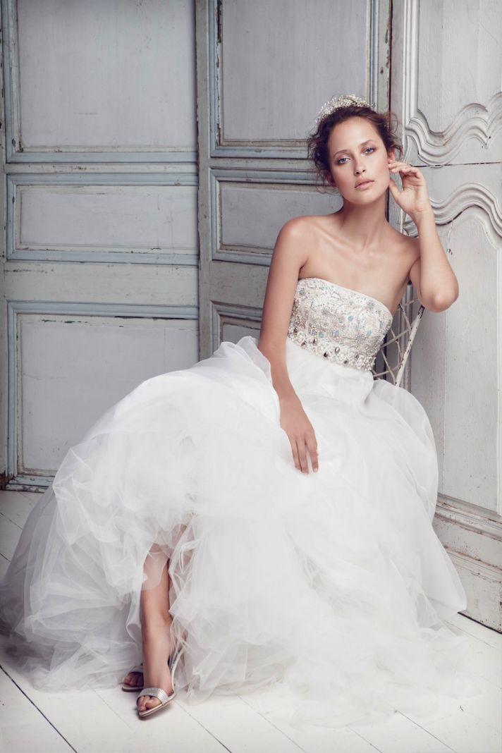 collette dinnigan wedding dress 2012 bridal gowns 8