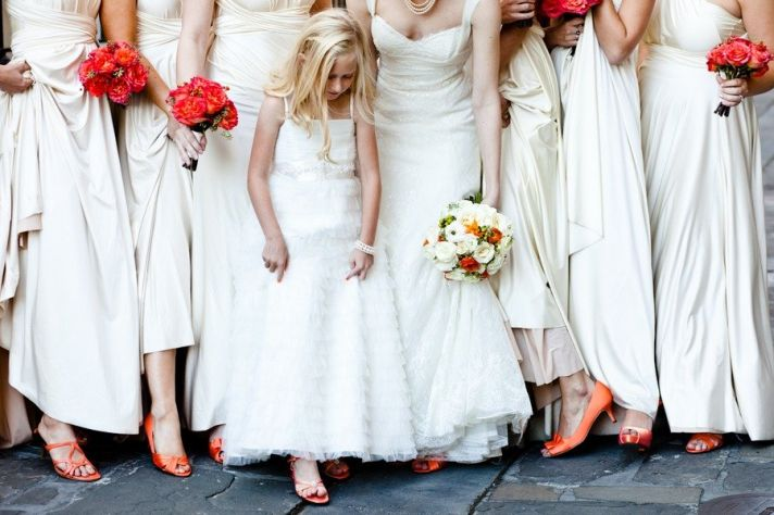 Royal Wedding Bridesmaid Dresses 9 Nice white bridesmaids dresses wedding