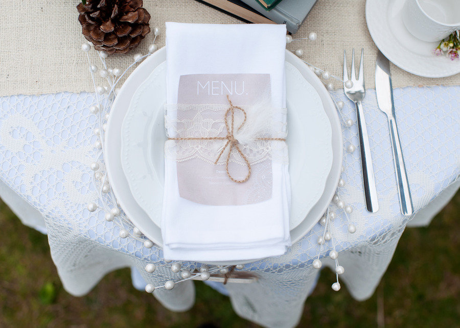 neutral wedding color palette winter weddings tablescape