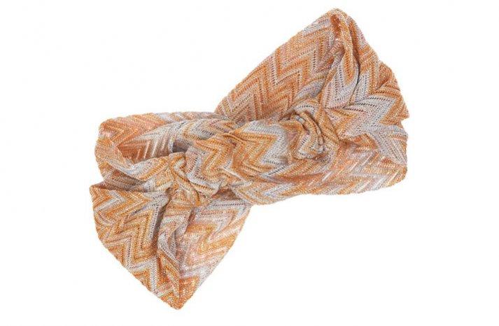 creative bridesmaid gift ideas Misonni headband