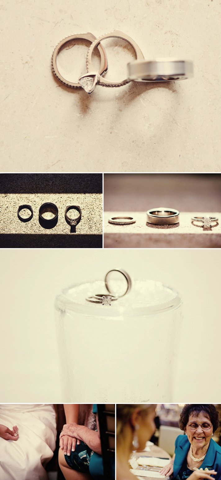 REAL WEDDING ARTISTIC ENGAGEMENT RING WEDDING BANDS PHOTOS