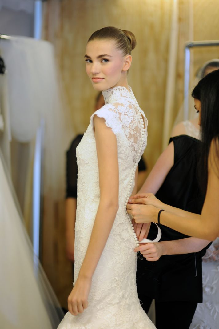 La Wedding Dress 91 Elegant oscar de la renta