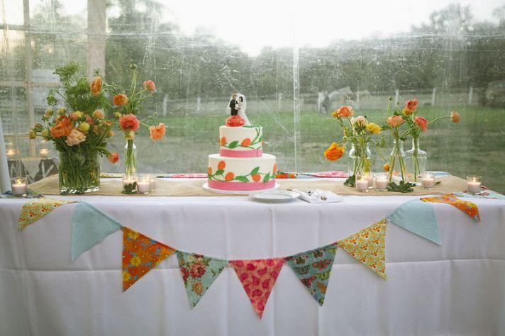 vintage wedding bride groom cake toppers