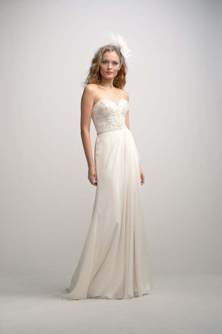 fall 2012 wedding dress watters bridal gown 7