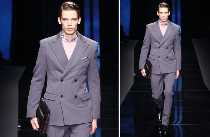 statement wedding suits for the groom Salvatore Ferragamo 2